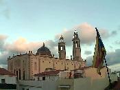 WebCam Sant Pere de Ribes (Esglesia)