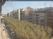 WebCam Lleida (Rambla Ferran)