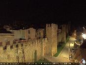 WebCam Montblanc (Muralla)